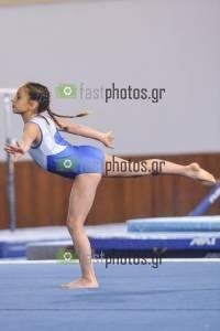 Φωτογραφία AO ΛΑΥΡΙΟΥ  8o Κύπελλο Ενόργανης Γυμναστικής  Αίας Θερμαϊκού