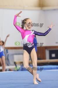 Φωτογραφία ΟΛΥΜΠΙΑΔΑ ΣΤΑΥΡΟΥΠΟΛΗΣ  8o Κύπελλο Ενόργανης Γυμναστικής ''Αίας Θερμαϊκού''