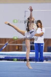 Φωτογραφία ΠΑΝΙΩΝΙΟΣ 8o Κύπελλο Ενόργανης Γυμναστικής ''Αίας Θερμαϊκού''
