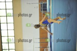Φωτογραφία ΑΧΙΛΕΑΣ ΤΡΙΚΑΛΩΝ 8o Κύπελλο Ενόργανης Γυμναστικής ''Αίας Θερμαϊκού'' Σάββατο 22-04-2017