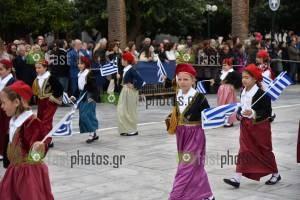 Φωτογραφία Παρέλαση 28ης Οκτωβρίου