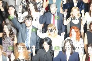 Φωτογραφία Όρκος - Ορκωμοσία Τμήματος Νομικής Δ.Π.Θ. 02-11-2015