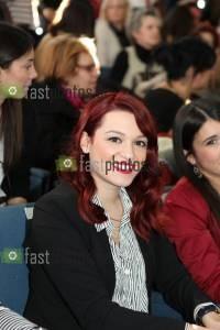 Φωτογραφία Χειραψία & Πορτραίτα - Ορκωμοσία Νομικής Δ.Π.Θ. 02-11-2015