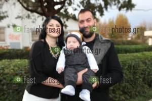 Φωτογραφία Οικογενειακές - Ορκωμοσία Κοινωνικής Διοίκησης Δ.Π.Θ. 25-11-2015