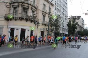 Φωτογραφία 5ος Ημιμαραθώνιος Αθήνας 2016
