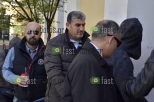 Φωτογραφία Πρώην δήμαρχος στο κύκλωμα μεταφοράς προσφύγων με αεροσκάφος