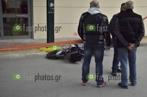 Φωτογραφία Απόπειρα ληστείας σε χρηματαποστολή στο Ασκληπιείο Βούλας