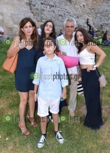 Φωτογραφία 27/07/2016 ΠΑΝΕΠΙΣΤΗΜΙΟ ΑΙΓΑΙΟΥ ΡΟΔΟΣ