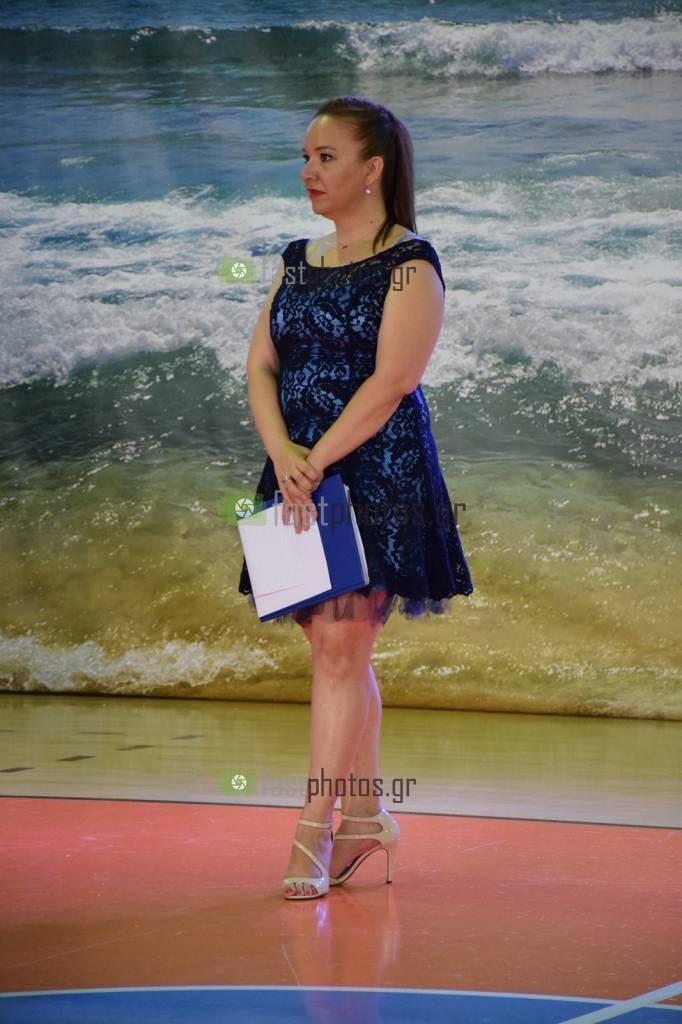 Φωτογραφία Korinthos Dance Open 2017